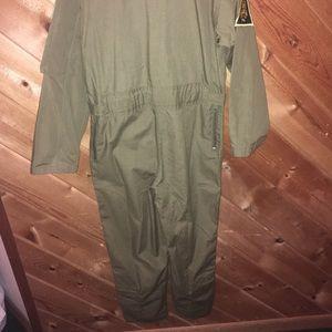 Costumes - 🎃Fighter Pilot Jumpsuit